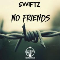 No Friends cover art