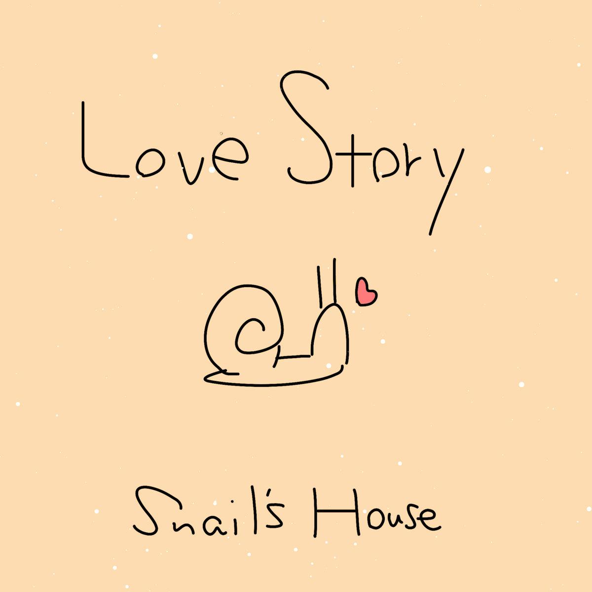 Love story ujico snail 39 s house for House music tracks
