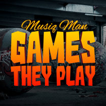 Games They Play cover art