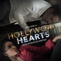 Hollywood Hearts Original Motion Picture Soundtrack cover art