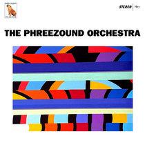 The Phreezound Orchestra cover art