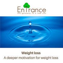 Weight Loss - A deeper motivation for weight loss cover art