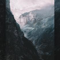 Liuos - Negative Ions cover art