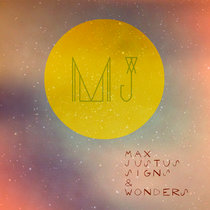 Sign and Wonders cover art