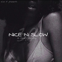 Nice & Slow 30 (A Lover's Holiday) cover art