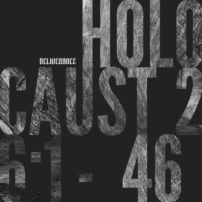 deliverance holocaust 26 : 1-46