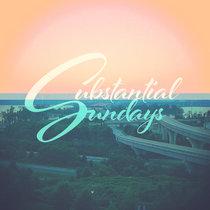 Substantial Sundays (Vol. 1) cover art