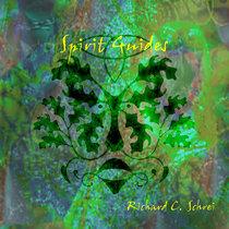 Spirit Guides cover art