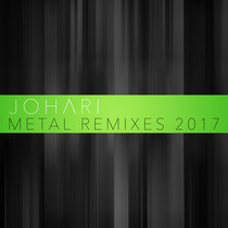 Metal Remixes 2017 cover art
