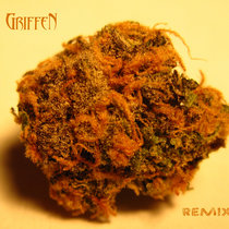Agent Orange [REMIX] cover art