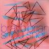 Split Bravo Brian / Snou Snou Cover Art