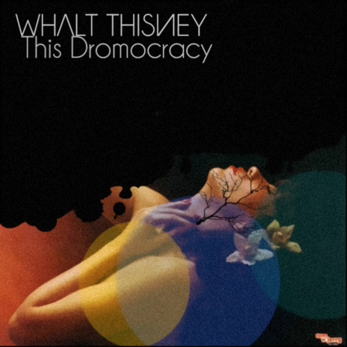 WHΛLT THISИEY – This dromocracy