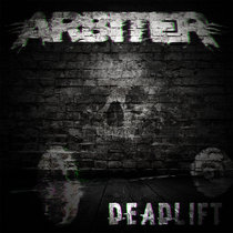 Deadlift cover art