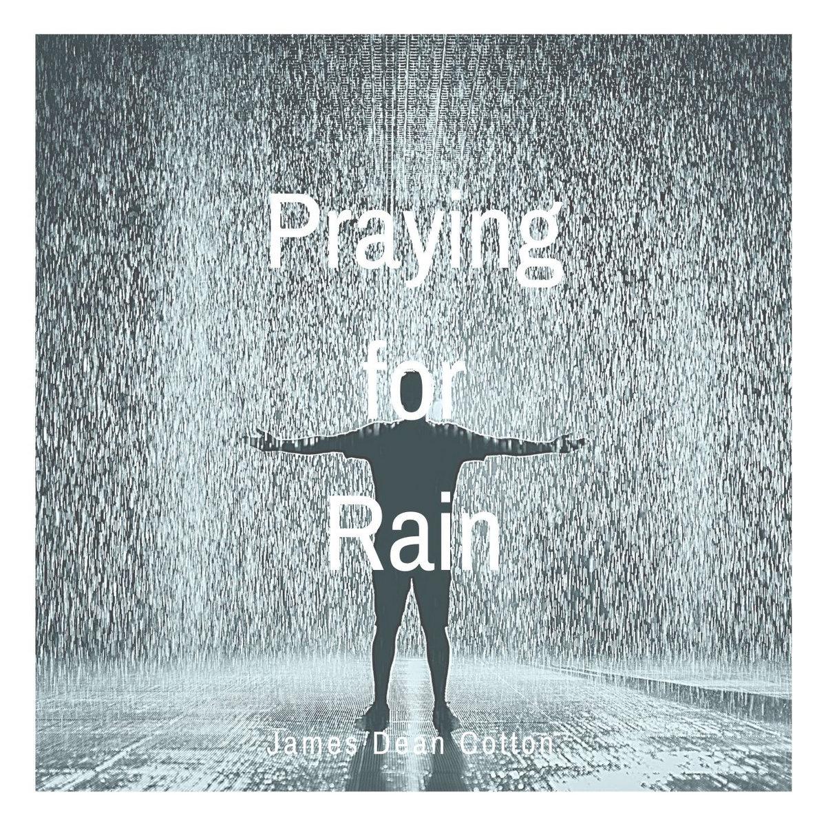 Praying For Rain by James Dean Cotton