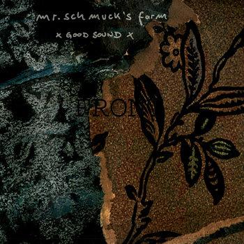 Nathan McNinch / Szkieve / Sonde - Ostinato 29