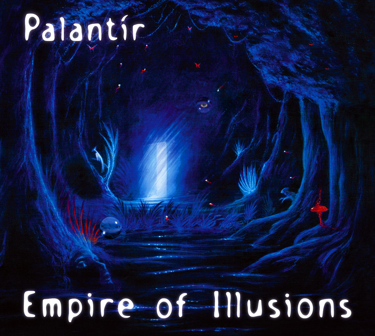 Empire of Illusions | Palantir