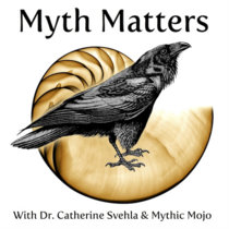 Myth Matters Podcast cover art