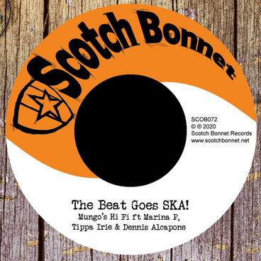 The Beat Goes SKA! main photo