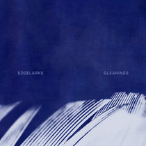 Gleanings EP cover art