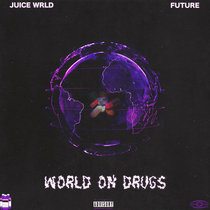 World On Drugs (Yung$avage Mix) cover art
