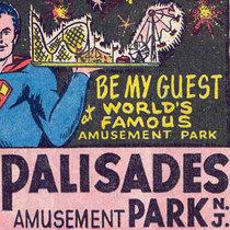 Palisades Park cover art