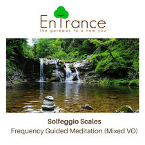 Solfeggio Scale Guided Frequency Meditations (Mixed VO) cover art