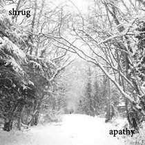 Apathy cover art