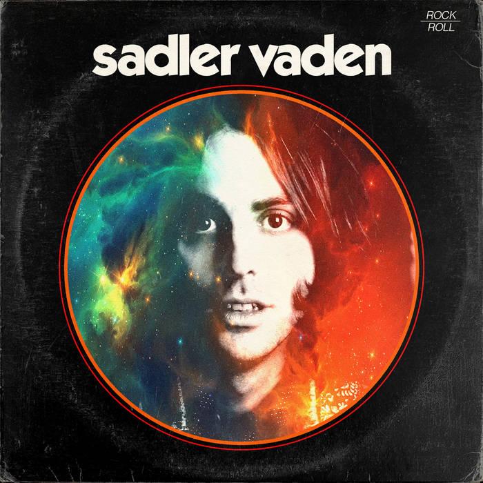 Sadler Vaden cover art