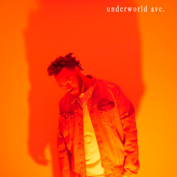 Underworld Ave. EP by Hadesyouhateme