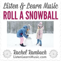 Roll a Snowball cover art