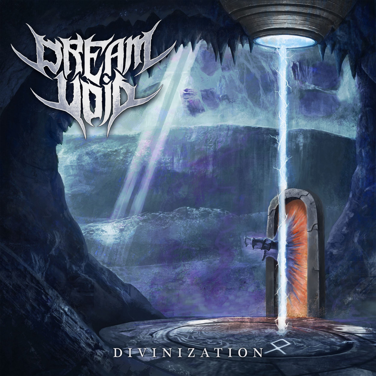 Dream Void - Divinization [EP] (2019)