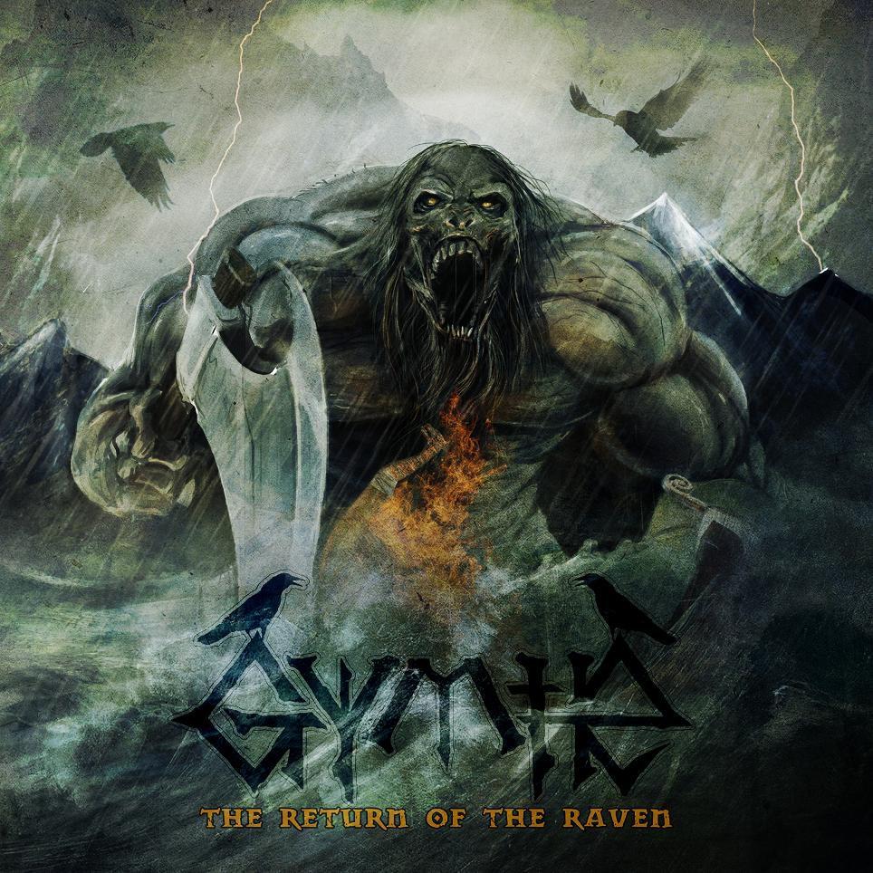 valkyrie of sorrow gymir