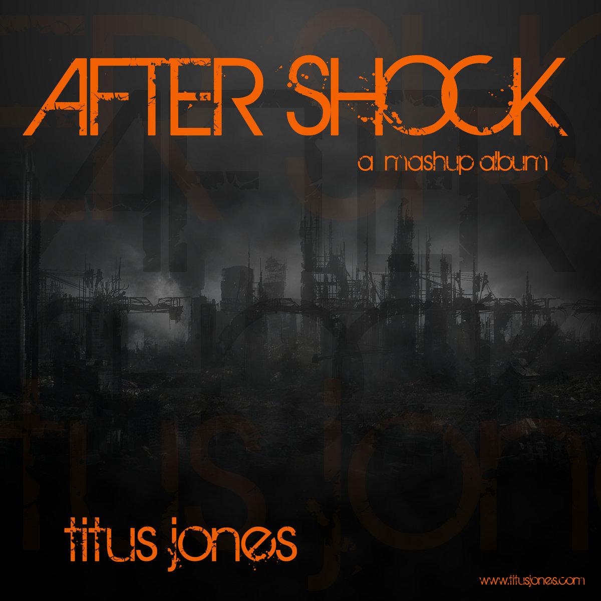 Mashup Power Hour   Titus Jones