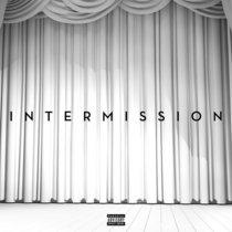 Trey Songz - Intermission cover art