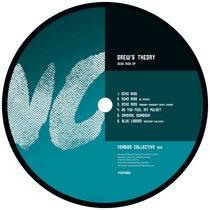 Ocho Rios EP (VCEP002) cover art