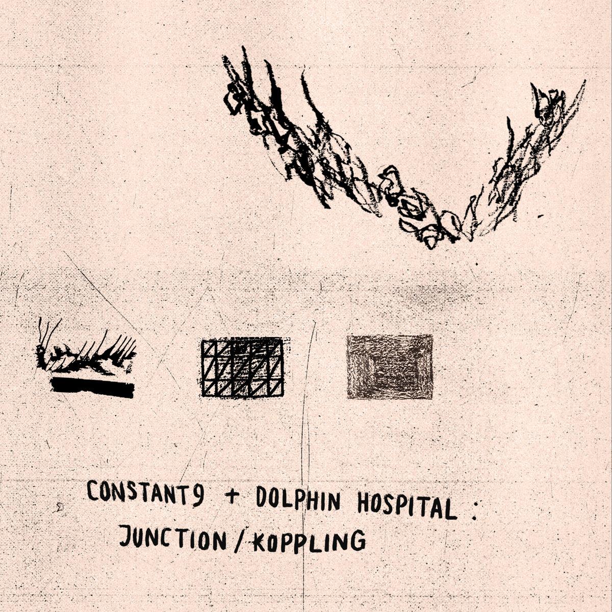 Constant9 + Dolphin Hospital – Junction / Koppling