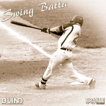 Swing Batta cover art