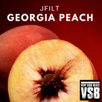 Georgia Peach cover art