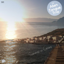 Summer in Cesme cover art