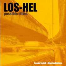 LOS-HEL: Possible Cities cover art