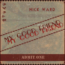My Good Friend cover art