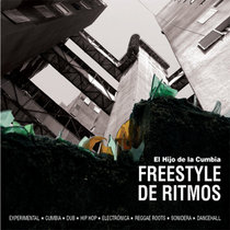 Freestyle de Ritmos cover art