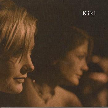 Kiki by Kiki Ebsen