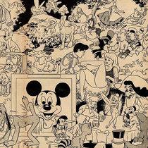 Orgy cover art