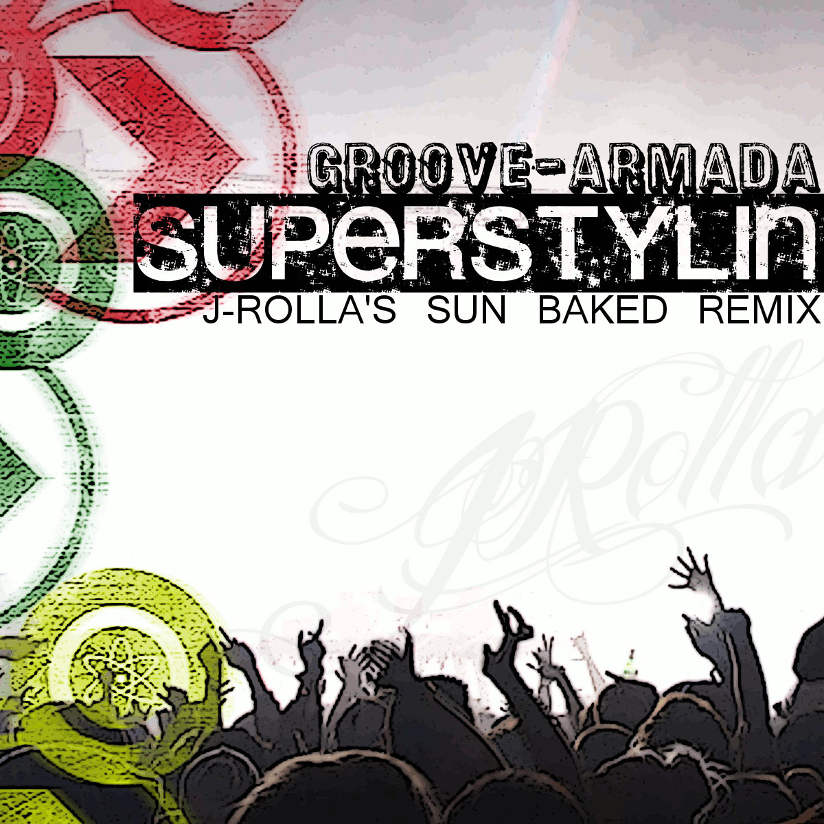 groove armada discography download