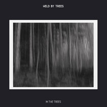 In the Trees single (includes Next to Silence) cover art