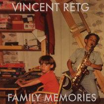 Family Memories cover art