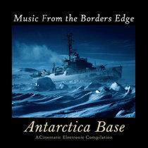 Antarctica Base cover art