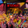 Afterhours EP Cover Art