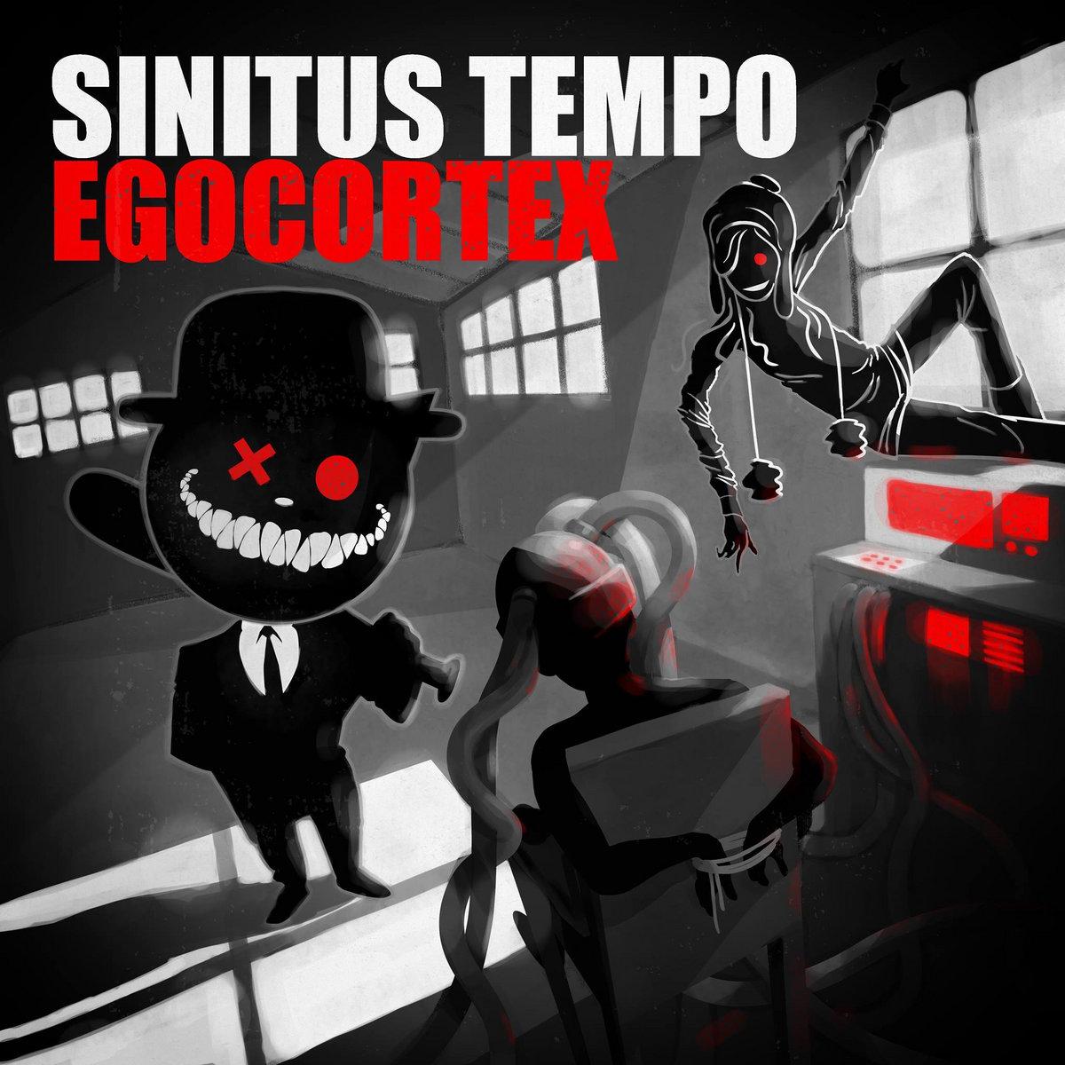 EXO | Sinitus Tempo